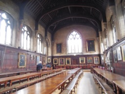 London Day 4 – Exploring Oxford
