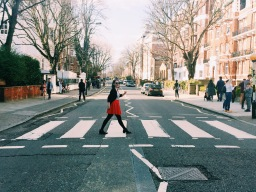 London Day 5 – A Beatles Fan in London